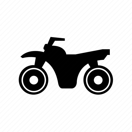 car, motorbike, motorcycle, transport, transportation, vehicle icon