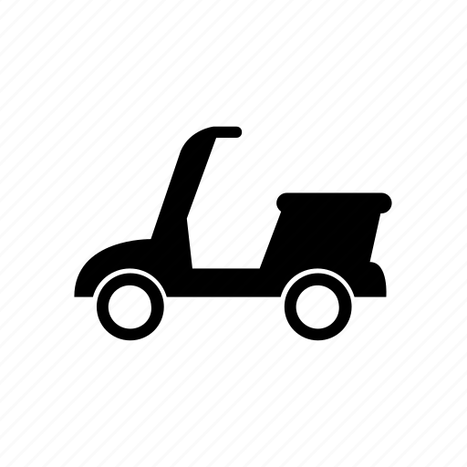 scooter, transport, transportation, travel, vacation, vehicle icon