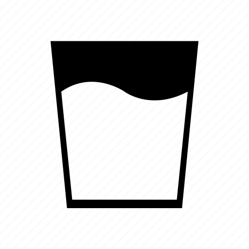 alcohol, coffee, cup, drink, glass, water icon