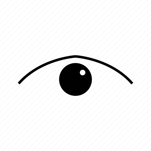 eye, find, magnifier, search, view, web, zoom icon