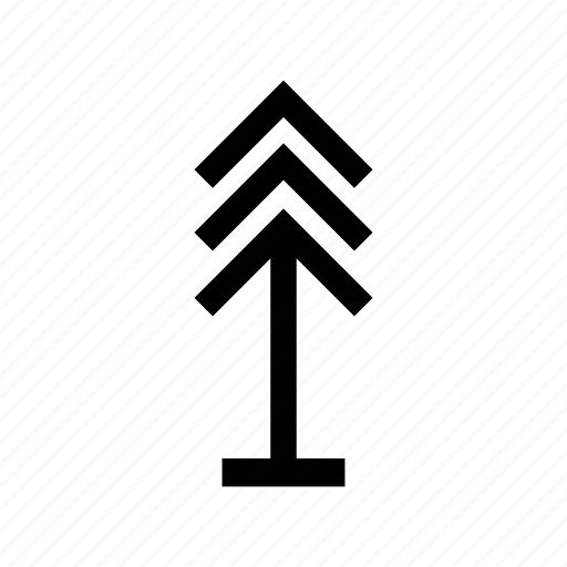 arrow, direction, down, left, right icon