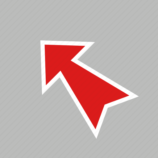 arrow, direction, down, left, location, right icon