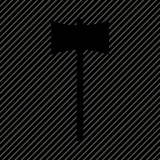 ax, axe, creative, design, tool, web icon
