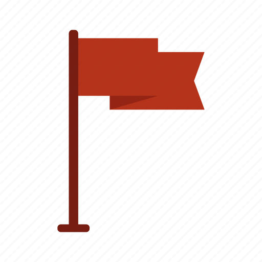 country, flag, location, marker, nation, national icon