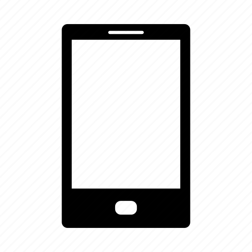 computer, device, mobile, monitor, phone, smartphone icon