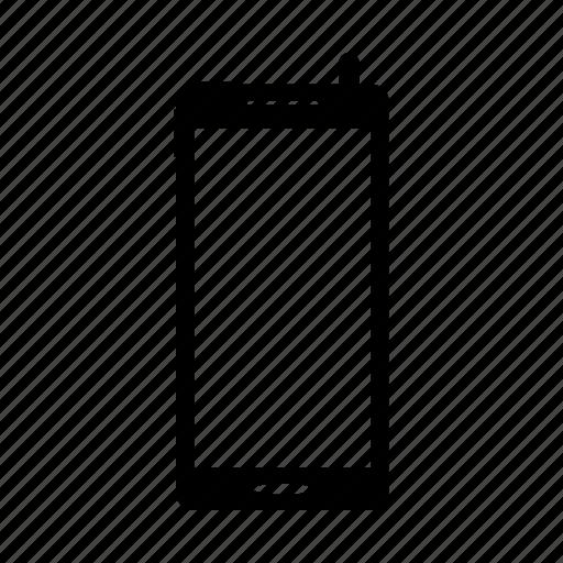 computer, device, mobile, phone, smartphone icon
