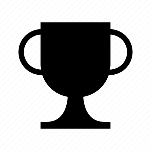 award, badge, medal, prize, trophy, winner icon
