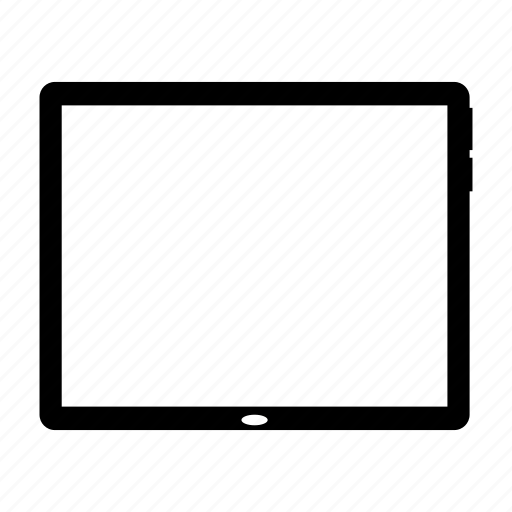 computer, device, laptop, monitor, tablet, technology icon