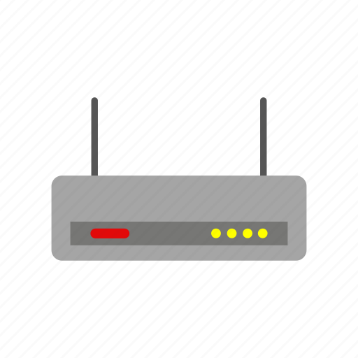 internet, network, online, router, shop, shopping, web icon