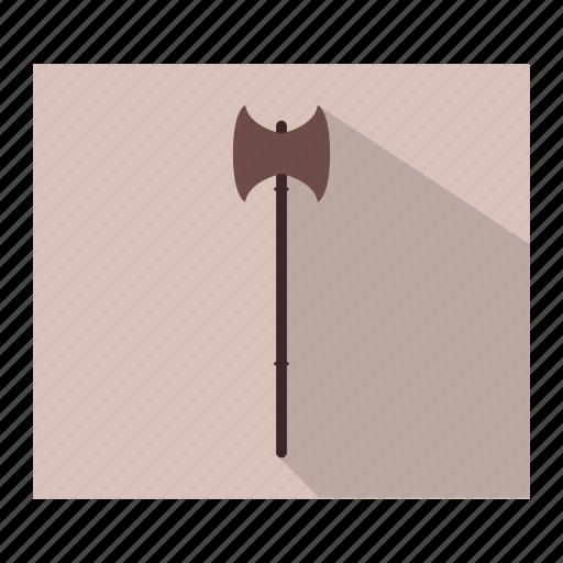 ax, axe, creative, design, tool icon