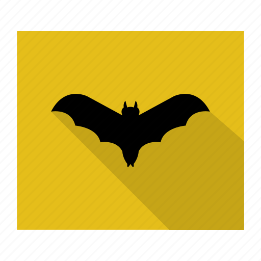 bat, ghost, halloween, horror, scary, spooky icon