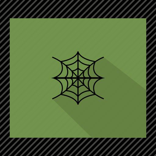 internet, network, online, shopping, spider, web icon