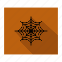 internet, marketing, seo, spider, web icon