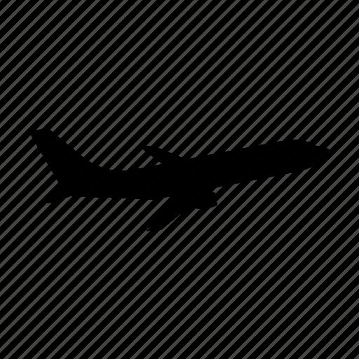 car, plane, transport, transportation, travel, vacation icon