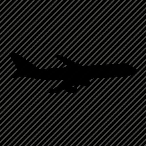 car, plane, transport, travel, vacation, vehicle icon