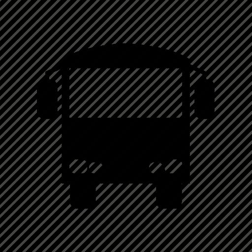 bus, car, transport, transportation, travel, vehicle icon