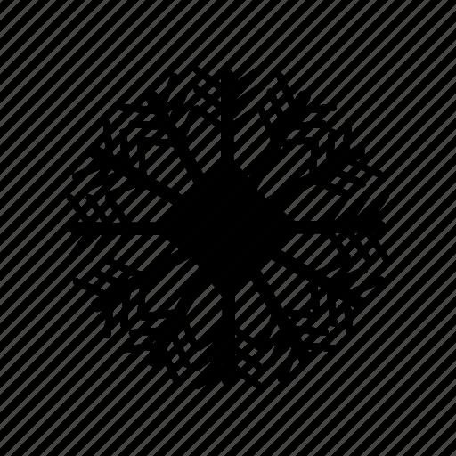 christmas, decoration, gift, present, snow, winter, xmas icon