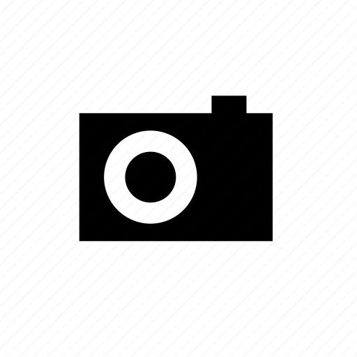 camera, film, movie, photo, play, video icon
