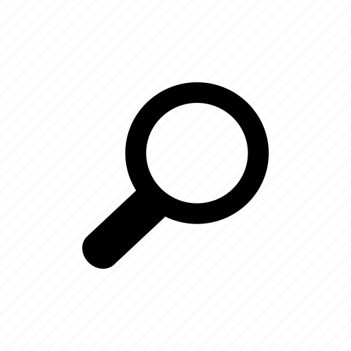 explore, find, locate, locator, magnifying glass, search, view, zoom icon