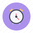 alarm, alarm sound, clock, morning, noise, time, wakeup icon