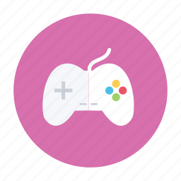 entertainment, fun, game, gamepad, pad, play, video game icon