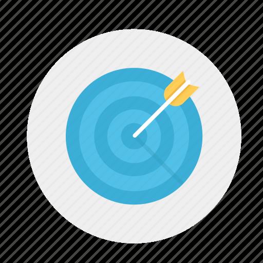 aim, goal, target, target arrow, target shooting, targeted, targeting icon