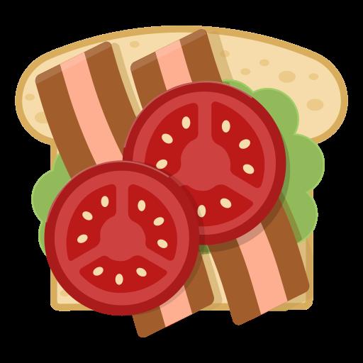 blt, food, v1 icon