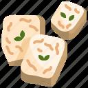 asia, food, n, recipe, southeast, stinky, tofu icon