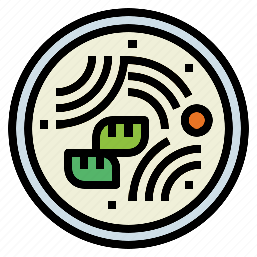 Bowl, chinese, food, ramen icon - Download on Iconfinder