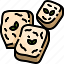 asia, food, n, recipe, southeast, stinky, tofu icon