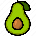 avocado, food, healthy, organic, vegan, vegetable, vegetarian