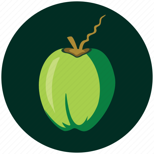 coconut, drink, food, kerala, kitchen, oil, vegetable icon