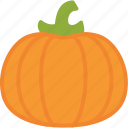 food, pumpkin, vegetable, vegetables icon