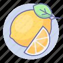 citrus, food, lemon, vegetable