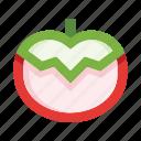 tomato, vegetable, organic, fresh, pomodoro, veggie, food