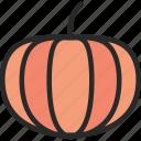 cucurbita, halloween, pumkin, pumpkin icon