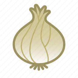 onion, salad, vegetable icon
