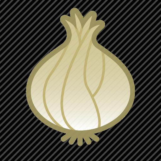 onion, salad, vegetable icon