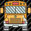bus, tour, coach, transport, city