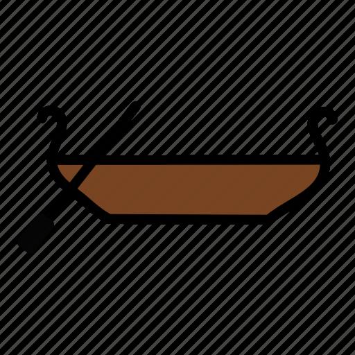 boat, craft, ship, titanic, tub, vehicle icon