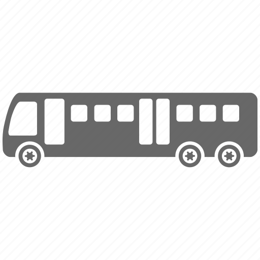 bus, car, traffic, transport, transportation, travel, vacation, vehicle icon