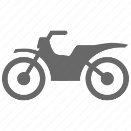 delivery, motorcycle, vehicle icon