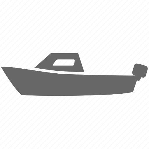 boat, nautical, sea, ship, water icon