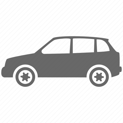 auto, automobile, car, suv, transportation, vehicle icon