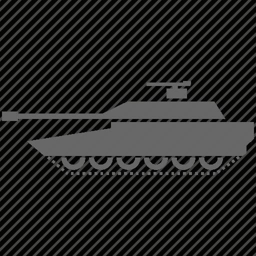 army, military, tank icon