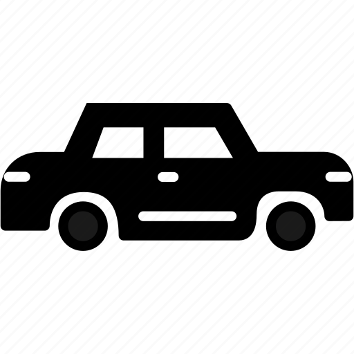 cab, car, carrige, taxi, van, vehicle icon
