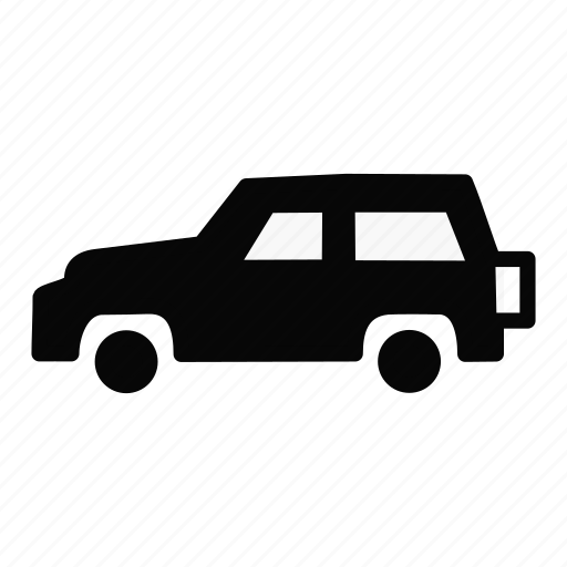 cab, car, carrige, jeep, tavera, taxi, vehicle icon