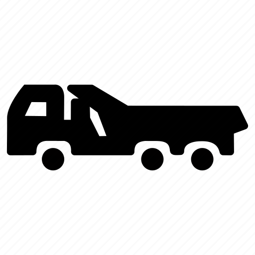carrige, cart, goods, heavy, transportation, truck, vehicle icon