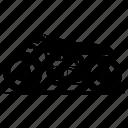 bikes, motorbikes, motorcicyle, race, ride, riding icon