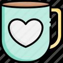 coffee, cup, cafe, drink, espresso